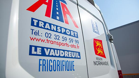 Transports urgents internationaux